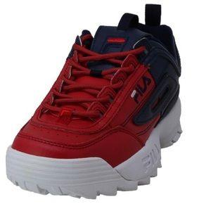 Disruptor Fila shoes